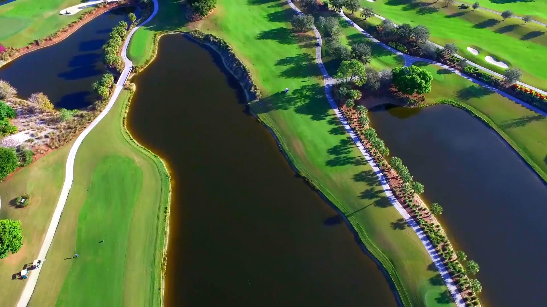 COREna golf