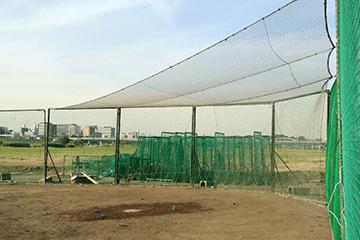 麻布学園(東京都)野球グランド